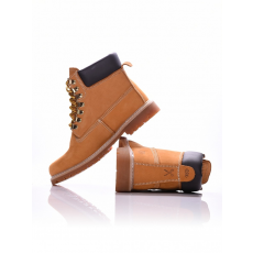 Dorko WOODSMAN IRON TAN Bakancs