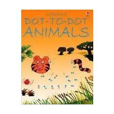 Dot-to-Dot: Animals nyelvkönyv, szótár