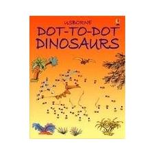 Dot-to-Dot: Dinosaurs nyelvkönyv, szótár