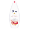DOVE Beauty Blossom Tusfürdő 250 ml női