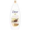 DOVE Purely Pampering - Shea vaj Krémtusfürdő 250 ml női