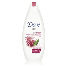 Dove tusfürdő 250ml Go Fresh Revive tusfürdők