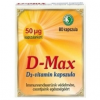Dr Chen D-max D3-vitamin kapszula - 80db