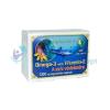 Dr. Chen Dr.chen omega-3+ e-vitamin kapszula 1300 mg 60 db