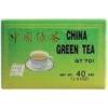 Dr. Chen eredeti kínai zöld tea filteres