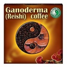 Dr. Chen ganoderma-reishi kávé  - 60db kávé