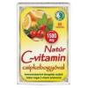 Dr. Chen natúr C-vitamin csipkebogyó kivonat  - 60db