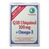 Dr.chen Q10 Ubiquinol 100mg+Omega-3 kapszula
