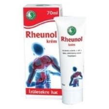 Dr.chen rheunol krém - 70ml gyógyhatású készítmény