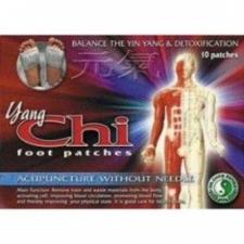 Dr Chen Yang Chi méregtelenítő tapasz egyéb egészségügyi termék
