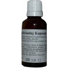 Dr. Fitokup homoktövis olaj kapszula (üveges) 30db táplálékkiegészítő