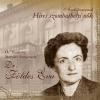 Dr. Hollerné Mecséri Annamária Dr. földes éva - híres szombathelyi nők