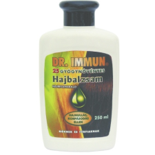 Dr. Immun 25 gyógynövényes hajbalzsam, 250 ml hajbalzsam