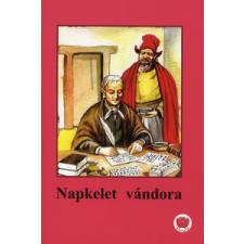 dr. Ligeti Róbert NAPKELET VÁNDORA gyermek- és ifjúsági könyv