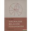 Dr. Lilly Görke - Halmazok, relációk, függvények