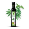 Dr. Natur étkek Kendermagolaj - Prémium minőség, hideg sajtolással  - 250ml