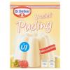 Dr. Oetker Eredeti Puding fehércsokoládés pudingpor 46 g