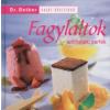 DR. OETKER - FAGYLALTOK, SZÖRBETEK, PARFÉK
