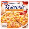 Dr. Oetker Ristorante Pizza Hawaii gyorsfagyasztott ananászos-sonkás-sajtos pizza 355 g