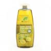 Dr.Organic Bio Oliva tusfürdő, 250 ml
