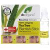dr.Organic Bio Teafa ecsetelő 8ml