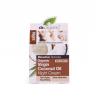 Dr Organic Dr. Organic gazdagon tápláló éjszakai arcápoló krém bio szűz kókuszolajjal, 50 ml