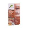 Dr Organic Dr. Organic szemkörnyék feszesítő szérum marokkói bio argán olajjal, 30 ml