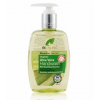 Dr. Organic Folyékony kézmosó bio Aloe verával, 250 ml