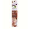 Dr. Organic Hidratáló kéz- és körömápoló krém bio szűz kókuszolajjal, 100 ml