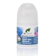 Dr.Organic Holt-tengeri ásvány Roll-on 50 ml dezodor