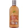 Dr. Organic Sampon marokkói bio argán olajjal 265 ml