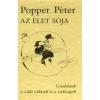 dr. Popper Péter AZ ÉLET SÓJA - GONDOLATOK A ZSIDÓ VALLÁSRÓL ÉS A ZSIDÓSÁGRÓL
