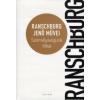 dr. Ranschburg Jenő Személyiségünk titkai