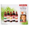 Dr. Steinberger 5 Napos Fitness Program zöldség- és gyümölcslevek 5 x 750 ml