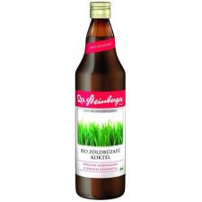 Dr Steinberger Bio Zöldbúzafű koktél táplálékkiegészítő