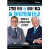 - Dr. Szabó Péter; Brian Tracy - Az önfegyelem ereje
