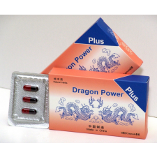 Dragon * Dragon Power Plus (6db) vágyfokozó