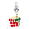 Dream Charms Dream Rubik-kocka charm - DC-597