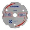 Dremel DSM20 többcélú karbid vágókorong (DSM500) (2615S500JA)