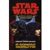 Drew Karpyshyn Star Wars: A gonosz dinasztia