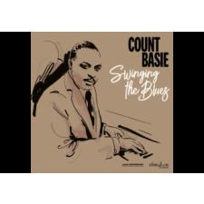 Dreyfus Jazz Count Basie - Swinging the Blues (Remastered) (Vinyl LP (nagylemez)) jazz