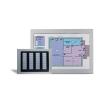 DSC PC4632 Grafikus kijelző panel, 32 pont, tartalma 1db PC4216 modul + 16db LED