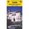 Dubai térkép - ITM