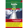 Dublin zsebtérkép - f&b PL 95 CP