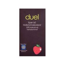 DUEL HOLLAND KAKAÓPOR EPER ÍZŰ 75 G, 75 G csokoládé és édesség