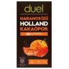DUEL HOLLAND KAKAÓPOR NARANCS ÍZŰ 75 G, 75 G