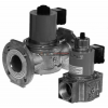 DUNGS Gáz mágnesszelep MVD5050/5 DN50 karimás Pmax:500mbar