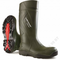 Dunlop PUROFORT+ FULL SAFETY C762933 S5 CI SRC csizma -48