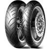 Dunlop ScootSmart ( 100/90-10 TL 56J Első kerék, hátsó kerék, M/C BSW )