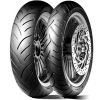 Dunlop ScootSmart ( 130/60-13 RF TL 60P Első kerék, hátsó kerék, M/C BSW )